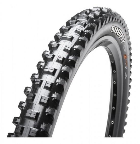 "Maxxis Shorty Folding 3C Exo TR Tyre 29"""