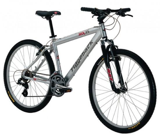 Ridgeback MX 35 '02
