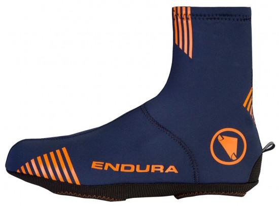 Endura Deluge Zipless Overshoes LTD Edition