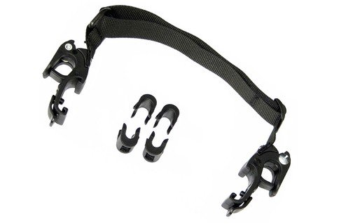 Ortlieb Pannier Spare QL2 Hooks With  Handle & Inserts