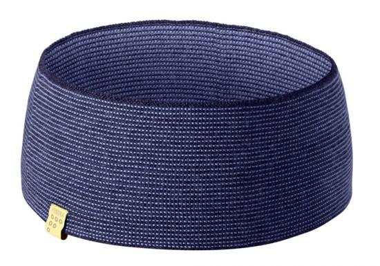 Findra Betty Head Band - Fine Stripe
