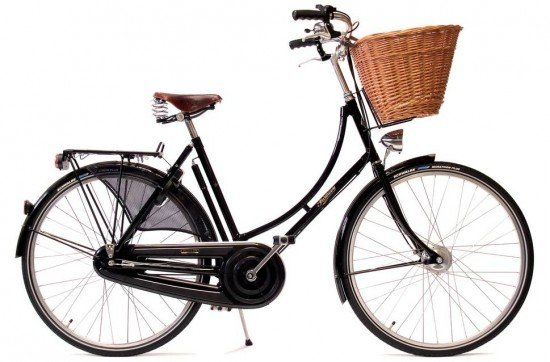 Pashley Princess Sovereign 8 Speed