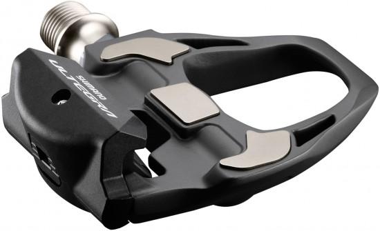 Shimano Ultegra R8000 SPD-SL Pedals Carbon
