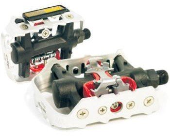 Wellgo WPD-982 Single Sided SPD Pedals