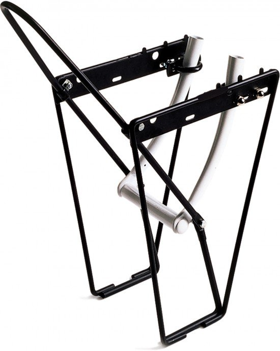 M:part Front Low Rider Rack With Mounting Brackets and Hoop