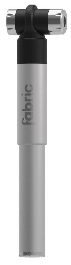 Fabric Nanobar Dual Valve Mini Pump