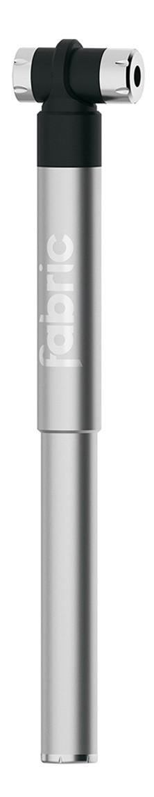 Fabric Microbar Dual Valve Mini Pump