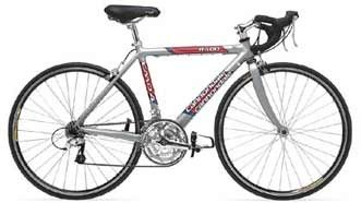 Cannondale R400 Feminine '03 Womens