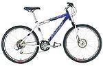 Specialized Rockhopper A1 FS '01
