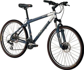 Ridgeback MX45 '04