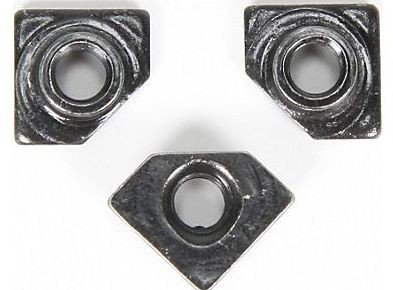 Specialized T-Nut Replacement Kit 10-Pack