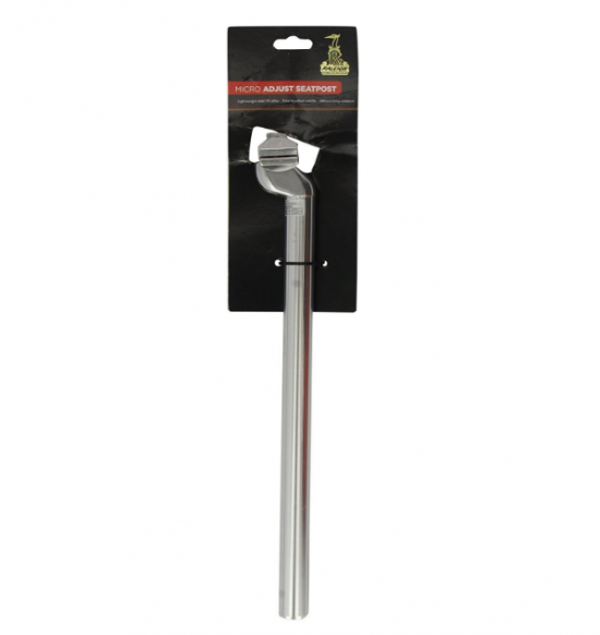 Raleigh Micro Adjustable Seatpin