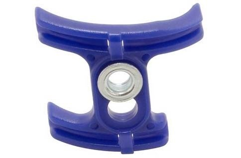 Shimano Bottom Bracket Cable Guide Screw on Type