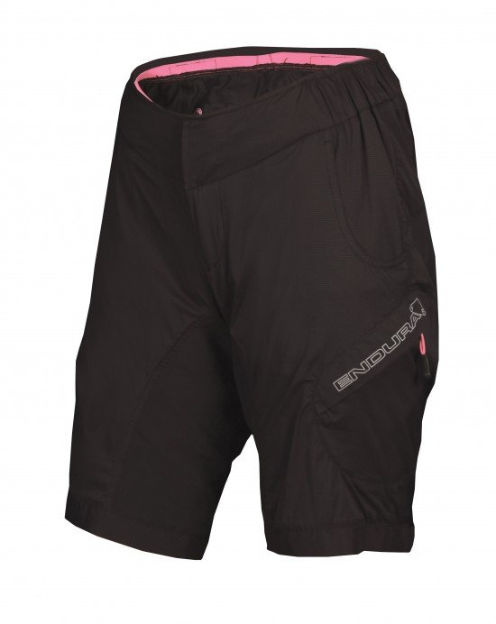 Endura Women's Hummvee Lite Shorts