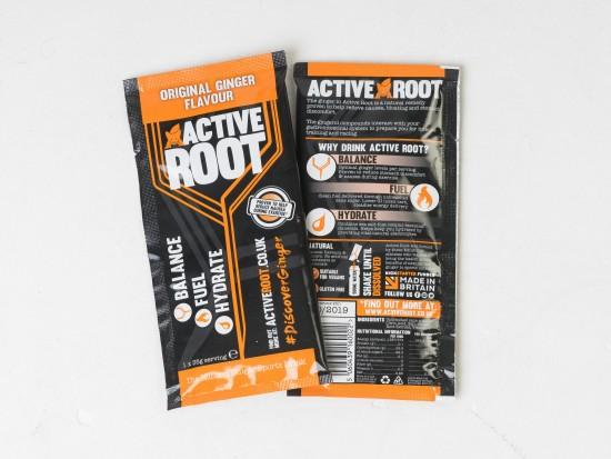 Active Root Active Root Mix