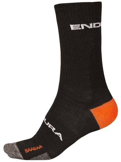 Endura BaaBaa Merino Winter Sock II