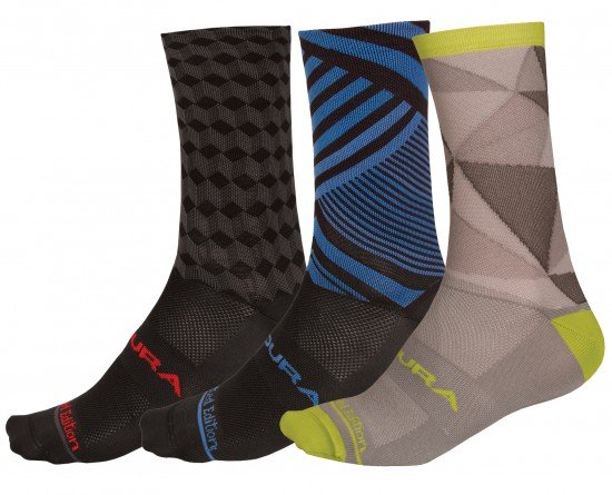 Endura Graphic Socks