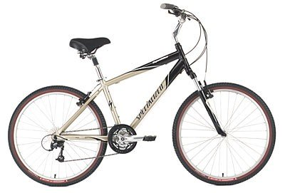Specialized Expedition Elite '04