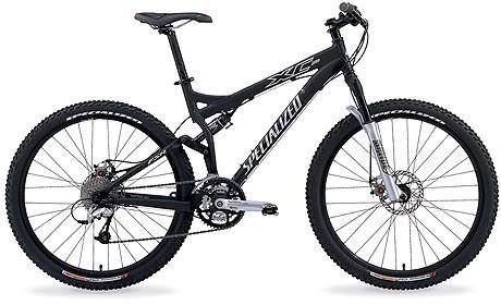 Specialized FSR XC Pro '05