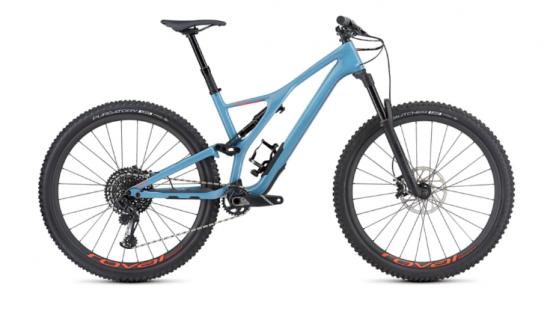 Specialized Stumpjumper Expert Carbon 29 2019 trail bike