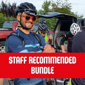 Mountain Bike Clothing Bundle