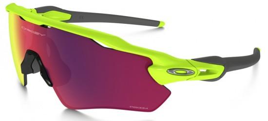 Oakley Radar EV Path Sunglasses Retina Burn Frame/Prizm Road Lens