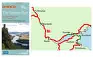 Sustrans Route Guide Salmon Run Dundee To Pitlochry