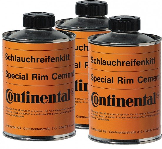 Continental Tubular Cement