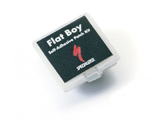 Specialized Flatboy Self Adhesive Patch Kit