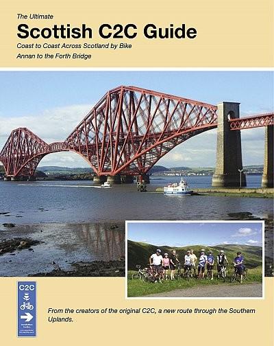 The Ultimate Scottish C2C Guide