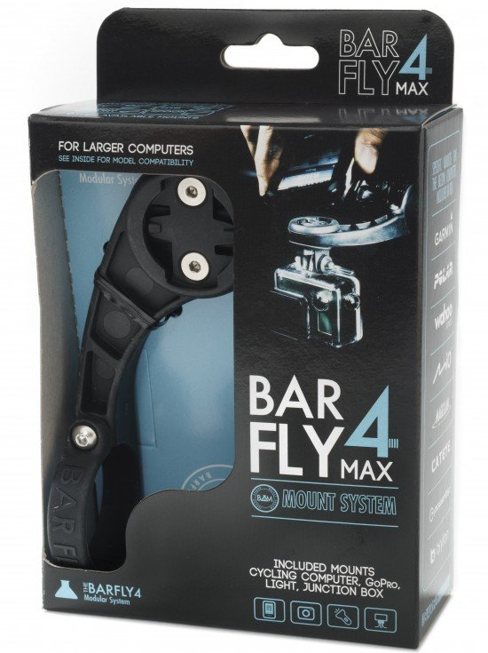 The Bar FLY 4 Max Computer Mount