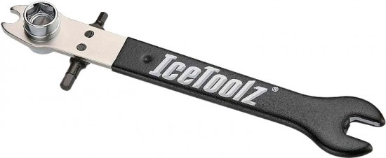Ice Toolz All in One Track Tool
