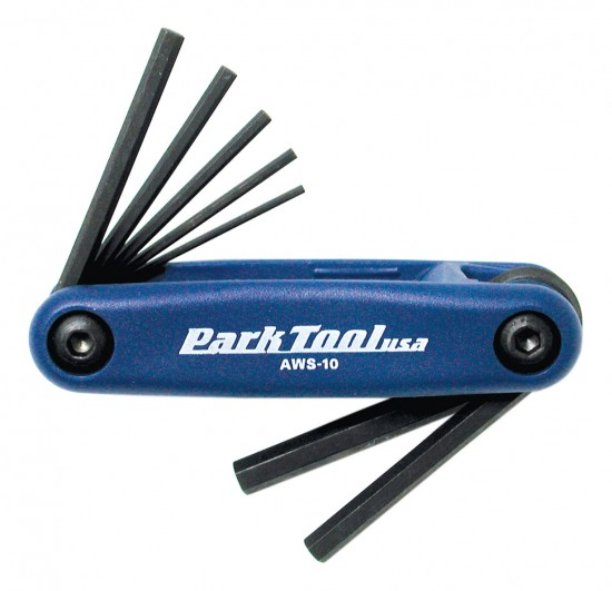 Park Folding Tool