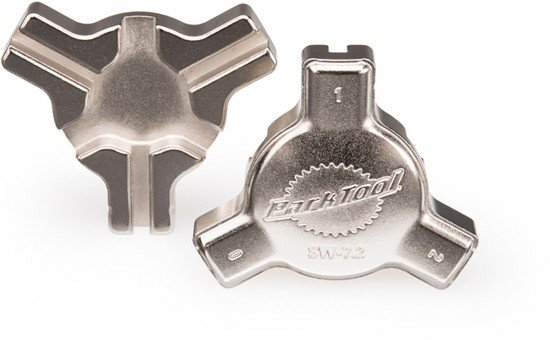 Park Triple Spoke Wrench SW7.2