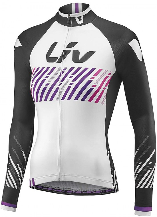 Liv Beliv Long Sleeve Jersey