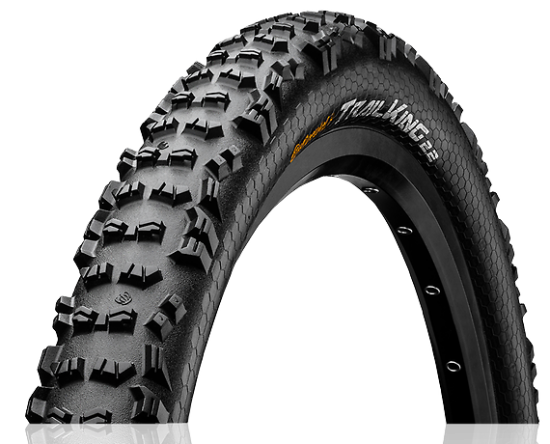 """Continental Trail King Tyre 29"""""""