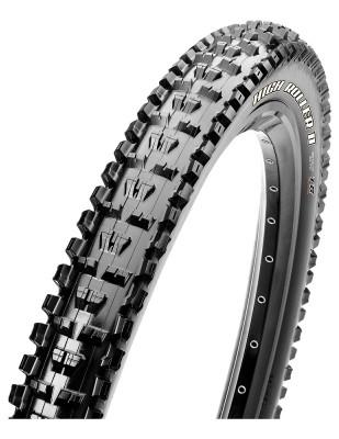 Maxxis High Roller II Folding 3C Exo TR Tyre