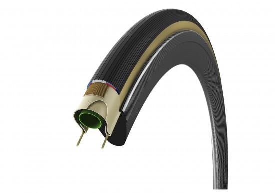 Vittoria Corsa G+ Foldable Tyre 700c