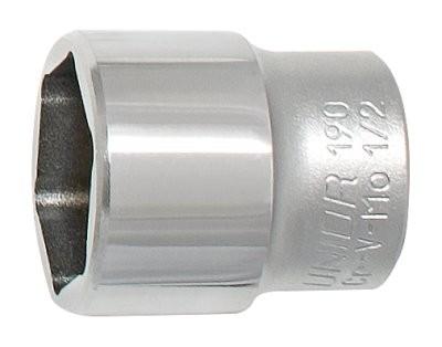 Unior Flat Socket for Suspension Service