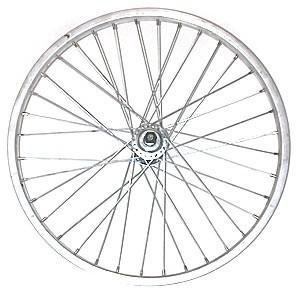 Wilkinson 20'' Solid Axle Kids Wheel Rear