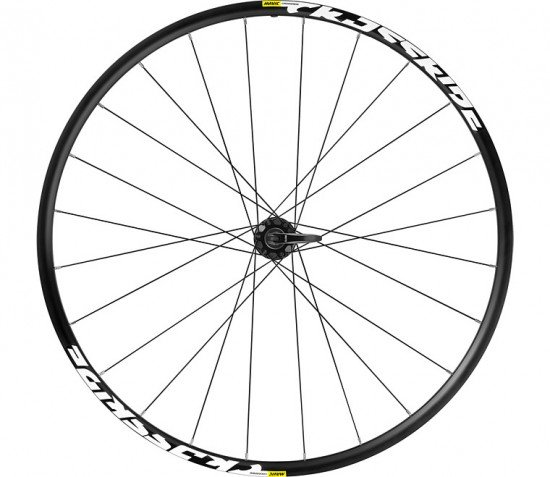 Mavic Crossride FTS-X MTB Wheel Rear