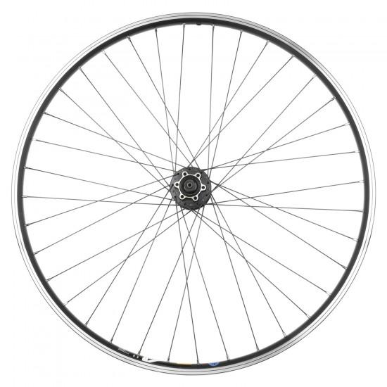 Pro-Build Deore Disc/A119 Touring Wheel Rear