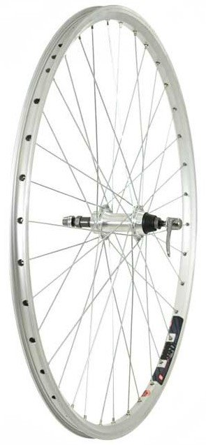 Wilkinson 27*1 1/4 Hybrid Wheel Rear