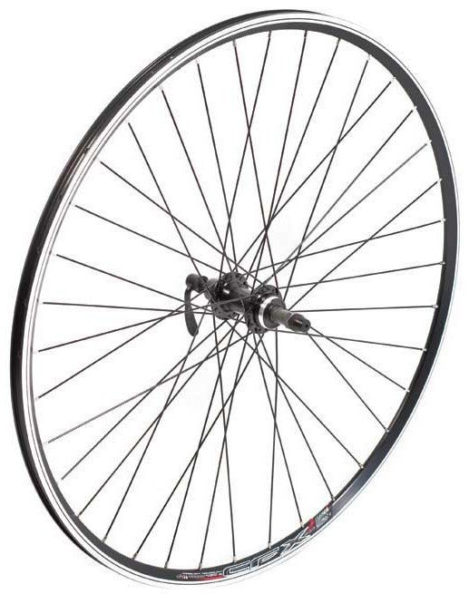 Tru-Build 700C Road Wheel Front