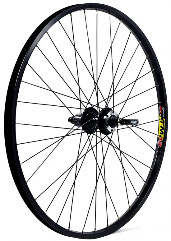 Wilkinson 27.5''/650B Disc/V-Brake MTB Wheel Rear