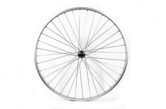 Wilkinson 27*1 1/4 Hybrid Wheel Front