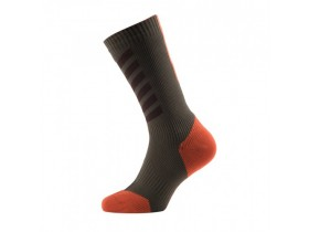Sealskinz MTB Mid Mid With Hydrostop
