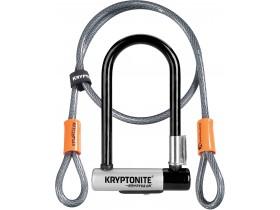 Kryptonite Kryptolok Mini & 4' Cable Set