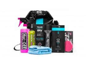 Muc-Off Team SKY Drybag Cleaning Kit