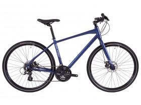 Raleigh Strada 2 2018 Hybrid Bike in Blue